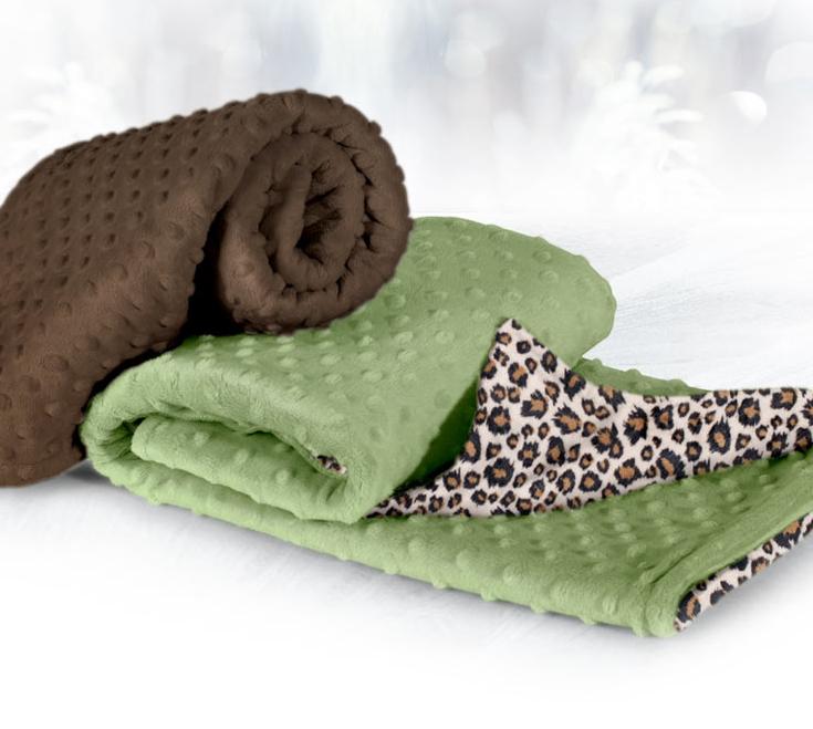 Veeshee Baby Blankets