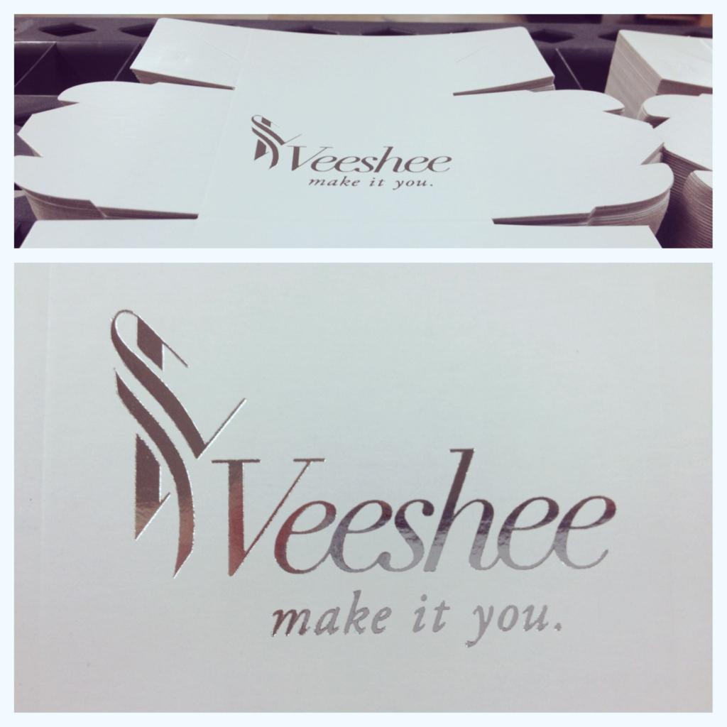 Veeshee gift boxes