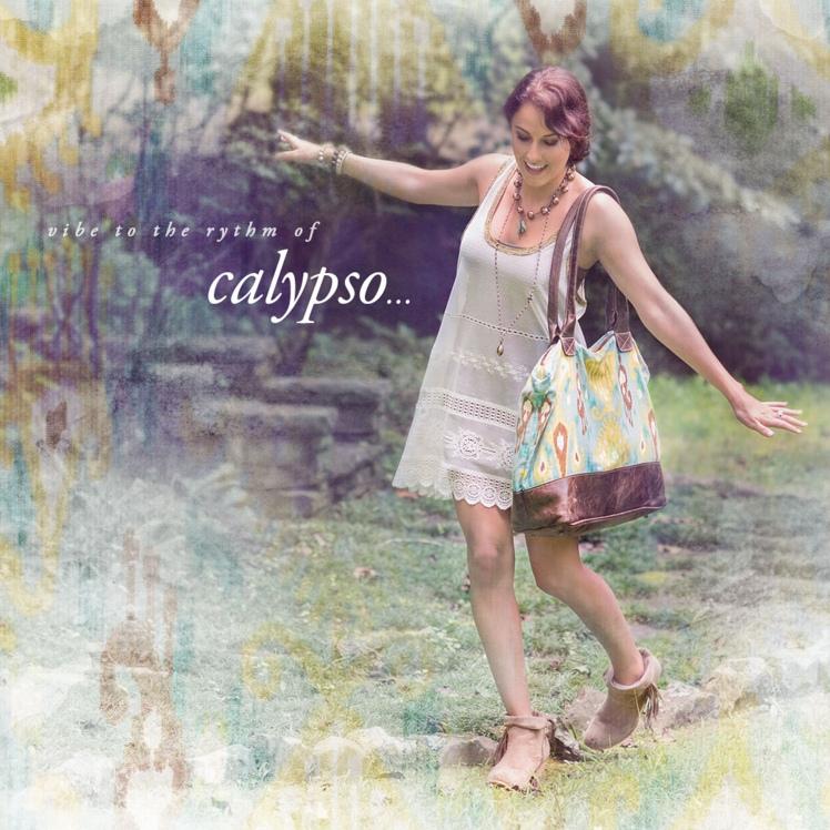 Calypso Veeshee Bogatta Bag