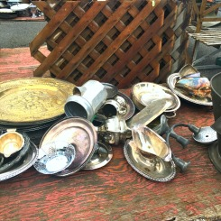 Vintage Kitchenware