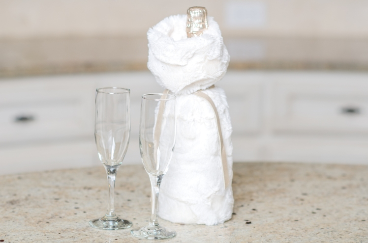 champagne_coozie