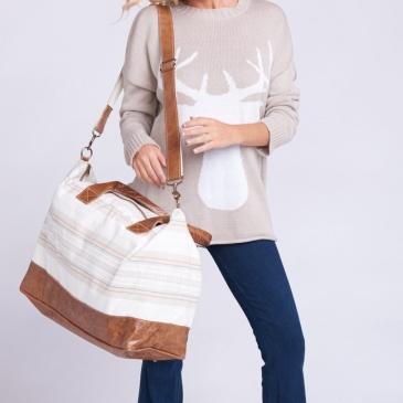 Veeshee x Show Me Your Mumu Weekender Bags